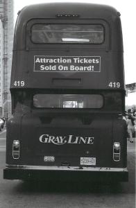Canada-Bus-Photo-B&W